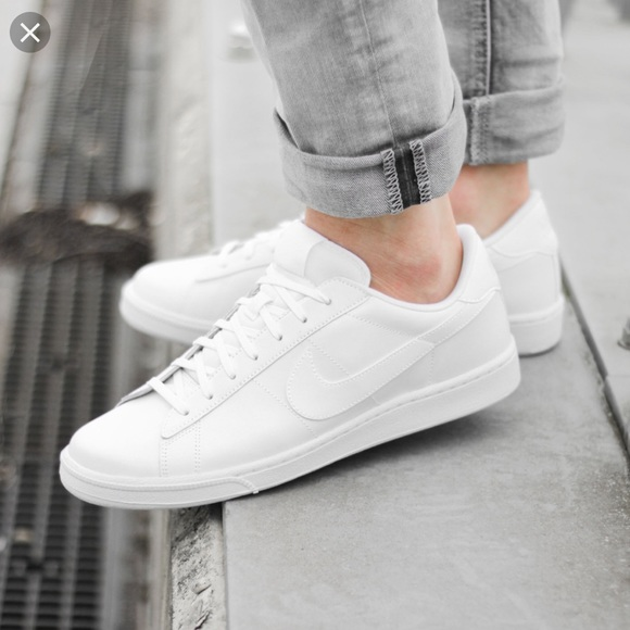 newest 19906 699b8 Nike Court Royale White Shoes Womens Size 7